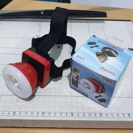 Senter Kepala Head Lamp LED Vanstar