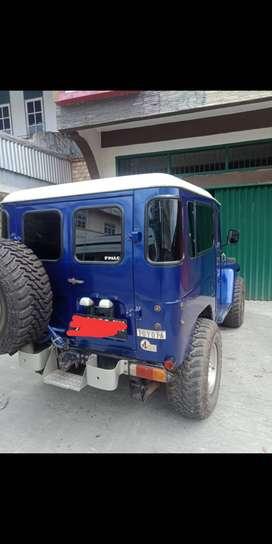 Hardtop  diesel 1982