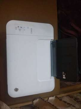 it scans print photocopy all new condition