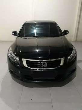 Honda accord vtil/auto 2008/istimewa