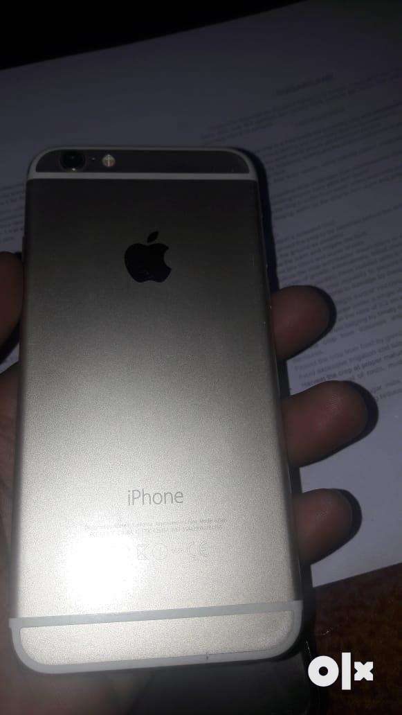 Iphone 6 16 gb gold 0