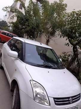 50000Km Driven Swift Dzire Available in Zirakpur