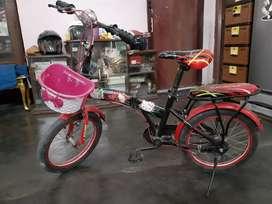 Sepeda Anak msh bagus