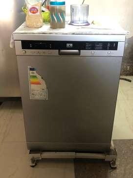 dish washer IFB company
