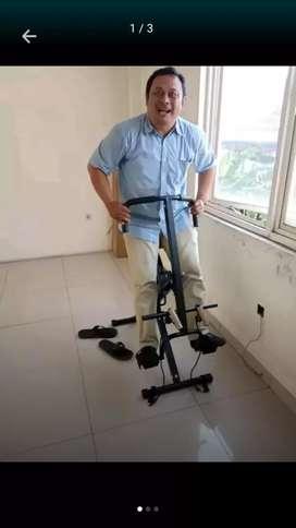 Home squad rider