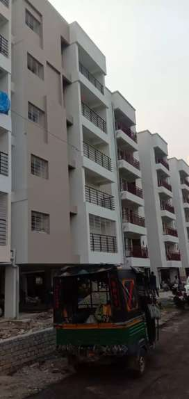 3bhk ready flat in jharudih