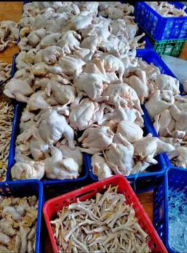 Menjual Ayam Fillet,Whole ( Utuh ),,Daging Sapi,,Dll