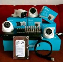 Agen pemasangan kamera cctv ber macem merek area bandung