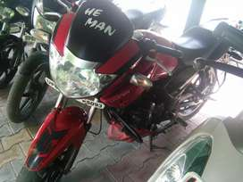 Selling apache 2015 for 55000