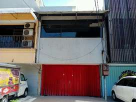 Dijual ruko kompleks Wonokitri Indah Mayjend Sungkono Surabaya