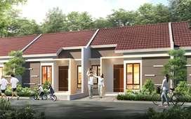 Rumah non Subsidi Murah Dekat UMY Kasihan Bantul Yogyakarta Bangunjiwo