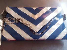 4 Preloved clutches