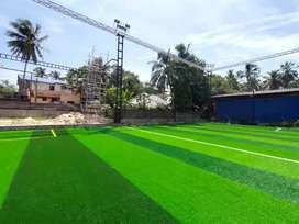 Bellinturf - Football turf construction(Fifa certified)