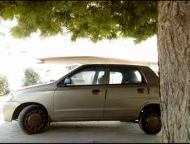 Pick and Drop Available.Suzuki Alto Ac On