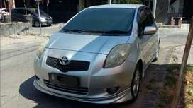 Toyota YARIS Tipe S-Limited 2006 AT