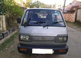 Maruti Suzuki Omni 2009 Petrol Well Maintained