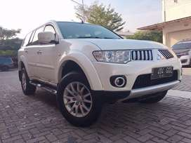 Pajero Sport Exceed 2.5 AT 2011
