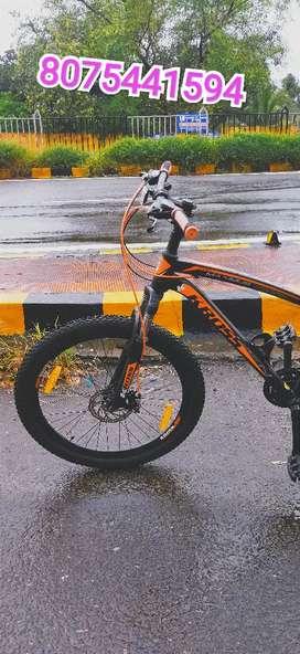 21 speed shimano gear cycle