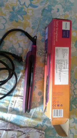 Philips Straightener