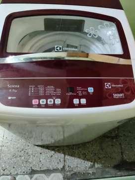 Electrox 6.5 full automatic washing Machine