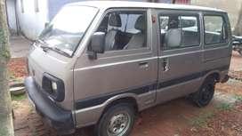 Maruti Suzuki Omni 2004 Petrol 65000 Km Driven