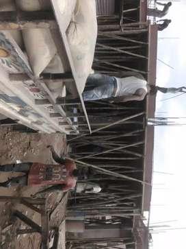 Ritz builder
