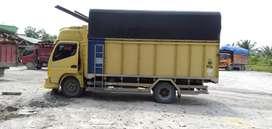 Truck cari sewa murah angkat barang pindahan rumah dan barang lainny
