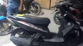Vario Tahun 2012 DR5236BQ (Raharja Motor Mataram)