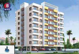 Exclusive 1RK @ 15 lakhs only inclusive all I Lowji, Khapoli I