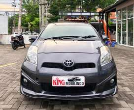 KING Mobilindo Yaris S Limited Matic 2012 Facelift ( DP 19 Jt )