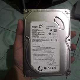 """Hardisk HDD Seagate 3.5"""" 500Gb"""