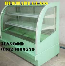 Affordable Bakery Counter
