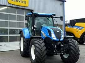 Model 2020 Ford Tractors Qisato py