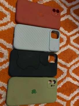 Casing Hp Iphone 11