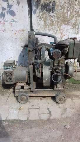2  pcs generator
