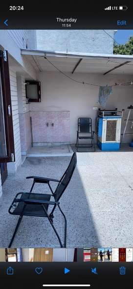 Fully Independent and fully furnised house In Nac, Manimajra(#226).