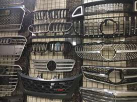 GRILL FOR AUDI, BMW, MERECEDES BENZ