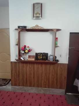 One Bed Fully Furnished Apartment Available For Rent in I-9