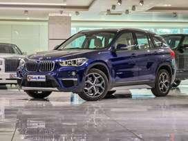 BMW X1 sDrive 20d M Sport, 2018, Diesel