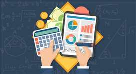 Accountant Required for Office