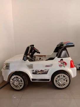 Mobil mobilan aki anak