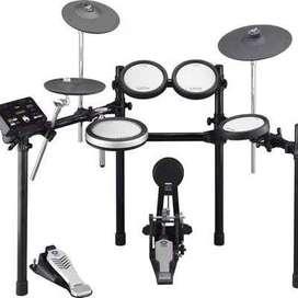 Dijual Drum electrik YAMAHA DTX 542K siapa cepat