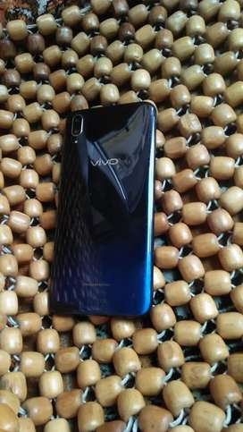 Vivo v11 pro for sale price can negoitable.