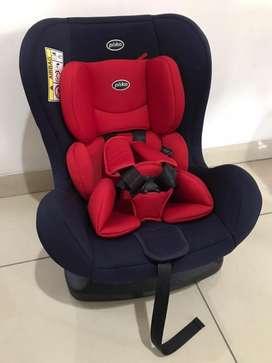 Car Seat Pliko PK-506 B