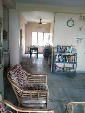3 bhk flat for urgent sale