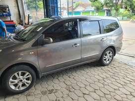 Nissan Grand Livina XV 1.5 AT 2011 (KM Istimewa)