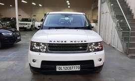 Land Rover Range Sport SDV6 SE, 2011