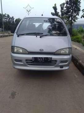 Mobil Daihatsu Espass Bekas thn 1996, 1600 cc