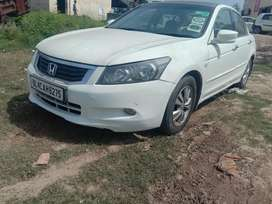Honda Accord, 2008, Petrol