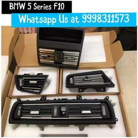 Ac grill for bmw now available